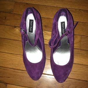 [ White House black market ] heels 👠